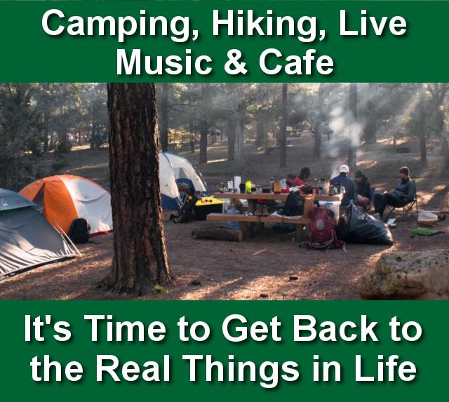 full hookup campingar i Missouri Sport Seoul dating nyheter